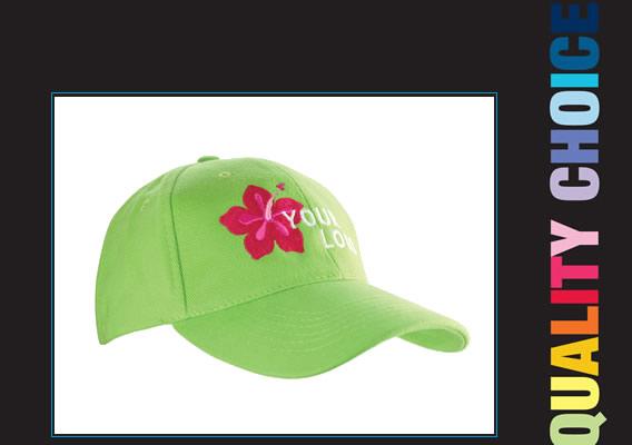 Thumbnail image cap