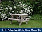 Thumbnail image picknicktafel